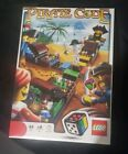 New Lego Pirate Code Board Game 3840 Factory Sealed