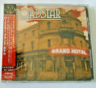 ROADSTAR Grand Hotel CD NEW SEALED Japan Import Heavy Metal GLAM