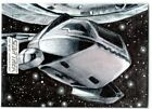 2016 Rittenhouse Star Trek The Next Generation Portfolio Prints Series 2 Trading Cards 21