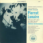Rarity !! Pierrot Lunaire