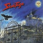 Savatage 'Poets and Madmen' CD (2001) Jon Oliva