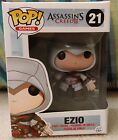 Ultimate Funko Pop Assassin's Creed Vinyl Figures List and Gallery 6
