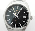 Free Shipping Pre-owned Grand Seiko SBGN007 Heritage Collection Limited Watch