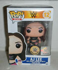 Ultimate Funko Pop WWE Figures Checklist and Gallery 114
