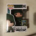 Funko Pop 208 Summer Convention Exclusive The Green Arrow Unmasked Oliver Queen