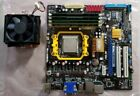 ASUS M3A78 CM AM2+ AMD Motherboard M3A78 CM Motherboard Le 1620 + 3GB DDR2