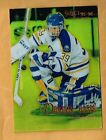 Dominik Hasek Cards, Rookie Cards and Autographed Memorabilia Guide 6