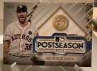 Justin Verlander Cards, Rookie Cards and Autograph Memorabilia Guide 10