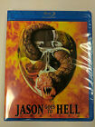 Jason Goes to Hell Final Friday Unrated Special Edition 1993 Blu Ray REGION FREE