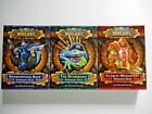 2016 Topps Warcraft Movie Trading Cards 13