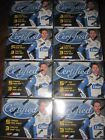 Factory Sealed 8 Box Lot - 2016 Panini Certified NASCAR Racing Cards