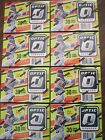 Factory Sealed 8 Box Lot - 2016 Panini Donruss Optic Baseball Cards