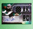 2012 Topps Triple Threads Football Cards 21