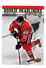 2009-10 Stanley Cup Chicago Blackhawks Hockey Card Guide 7