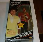 Michael Jackson American Music Awards Doll 1984 Microphone Posing Stand LJN