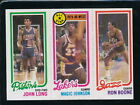 Top 15 Basketball Rookie Cards of the 1980s 19