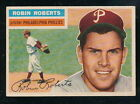 Top 10 Robin Roberts Baseball Cards 25