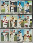 2019 Topps Heritage High Number HUGE Lot (3,000++) UNSORTED BASE CARDS RC