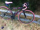 Cannondale Womens Road Bike Sram Force 44cm Caad 10