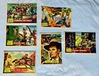 1956 Topps Round-Up Trading Cards 20