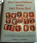 Cancellations of the 1841 Penny Red Hardback 1991 by Danzig and Goldsmith
