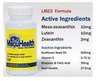 NEW MACUHEALTH MacuHealth LMZ3 Vitamins 90 Capsules Soft Gels Sealed Bottle