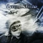 Laneslide - Flying High (CD Used Very Good)