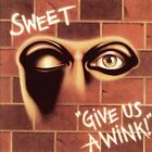 Sweet - Give Us A Wink 889853218820 (CD Used Very Good)