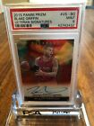 Blake Griffin Cards, Rookie Cards and Autographed Memorabilia Guide 12