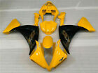 IT Yellow Fairing Kit Fit for Yamaha YZF R1 2012-2014 ABS Plastics h001