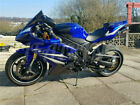 IT Blue Injection Fairing Kit Fit for YAMAHA YZF R1 2007 2008  ABS Plastic h08t
