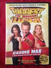 The Biggest Loser The Workout Cardio Max Used DVD 2007