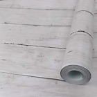 Wood Contact Paper Self Adhesive and Stick Wallpaper Decorative Wall