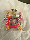 2013 Hallmark Keepsake Ornament - Childs Age Collection MY SECOND CHRISTMAS