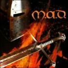 M.A.D.: FOR CROWN & RING (CD.)