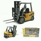 150 Alloy Engineering Vehicle Model Metal Diecast Forklift Truck Car Toy Gift