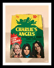 Charlie's Angels trading cards - series four (box of 36) mint condition