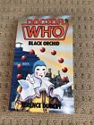 Doctor Who Black Orchid RARE TITLE