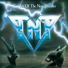 Tnt - Knights Of The New Thunder (CD Used Very Good)