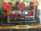 Code 3 Christmas 2003 Seagrave Pumper 12309 1 64 limited edition