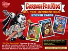 2018 Topps Garbage Pail Kids GPK Oh The Horror-ible Collectors Edition Hobby BOX