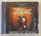 Khymera - Like New CD - A New Promise - Promo Only - Melodic Rock - Dennis Ward
