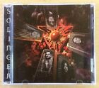 Solinger - Near Mint CD - 1995 Self-Titled - Self-Released - Johnny - Skid Row