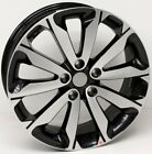 OEM Kia Sportage 18 inch Wheel Surface Scratches 52910 D9310