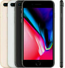 Apple iPhone 8 Plus 64GB All Colors Fully Unlocked