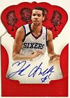 Top Philadelphia 76ers Rookie Cards of All-Time 54