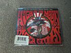The Black Crowes High As The Moon VERY RARE CD Single