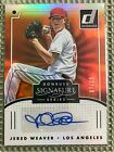 Jered Weaver Rookie Card Guide 10