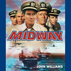 Midway CD Music Score by John Williams Varese Limited Edition Club Sold Out