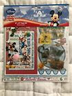 Disney Vacation 8 by 8 Page Kit Scrapbook Kit Disney Stickers